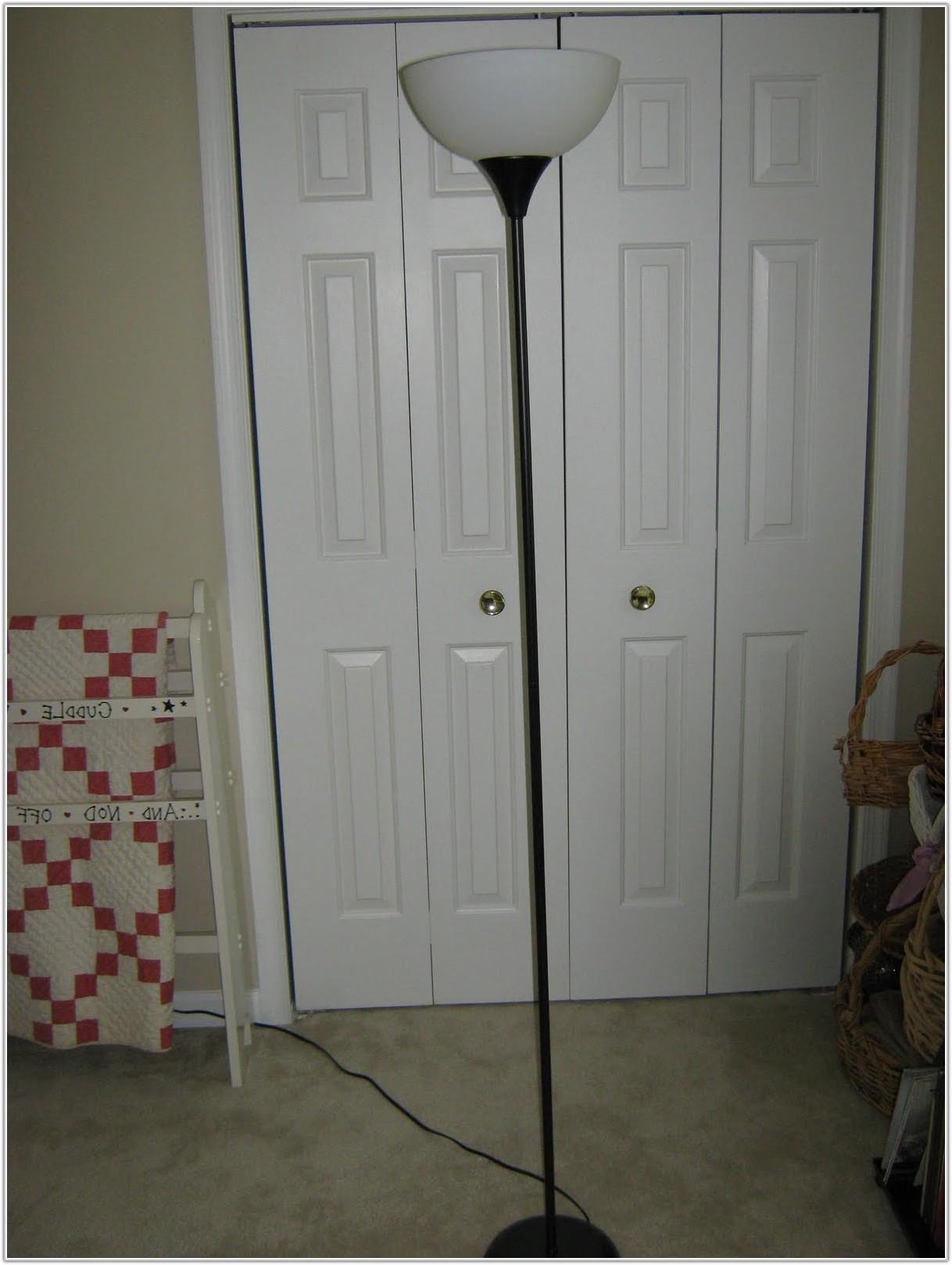 Rice Paper Floor Lamp Walmart
