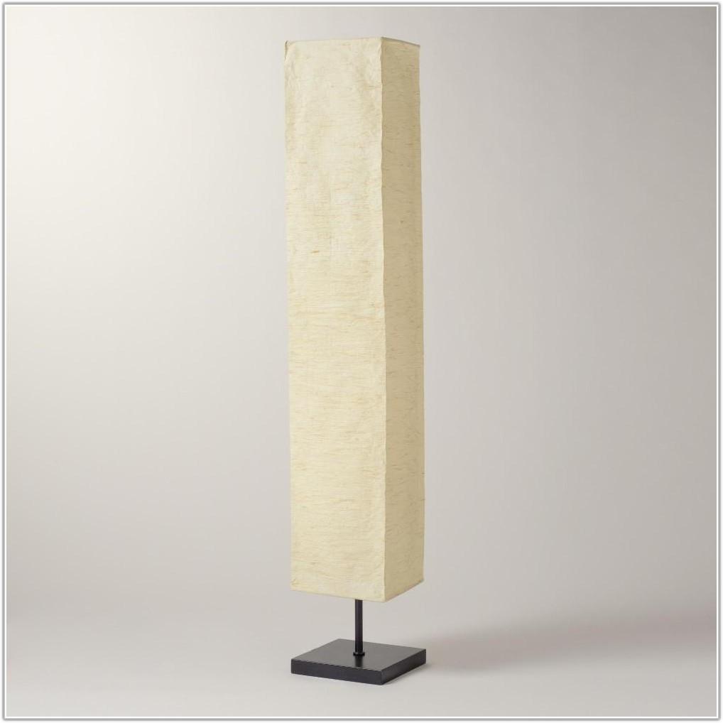 Rice Paper Floor Lamps Australia