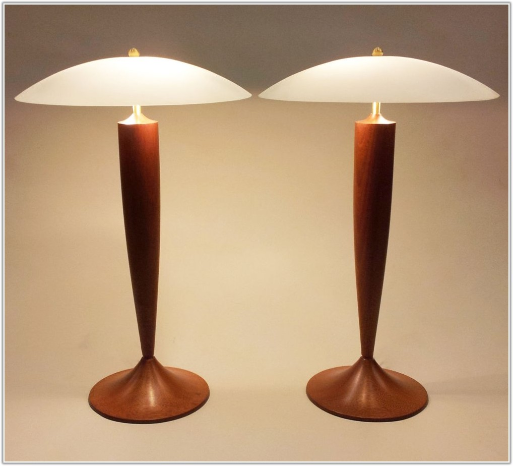 Side Table Lamps For Reading