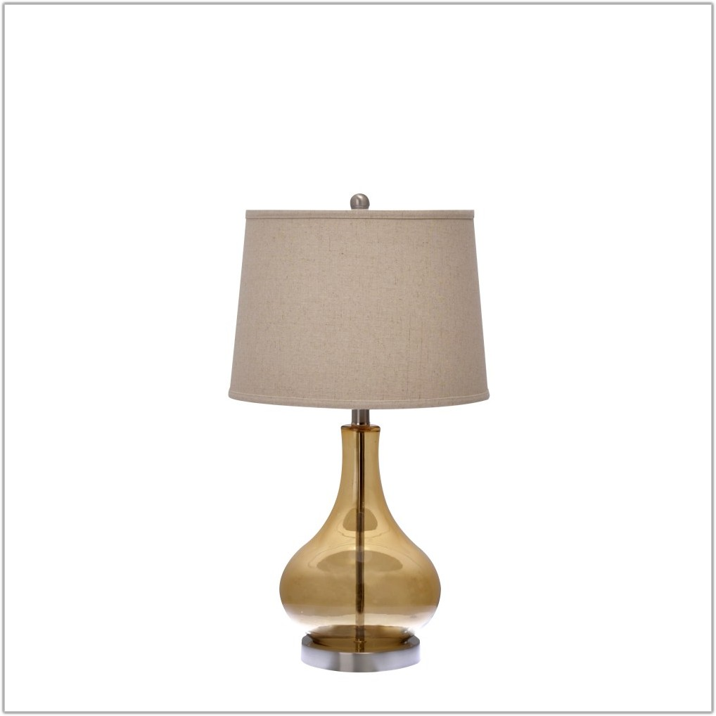 Small 3 Way Table Lamps