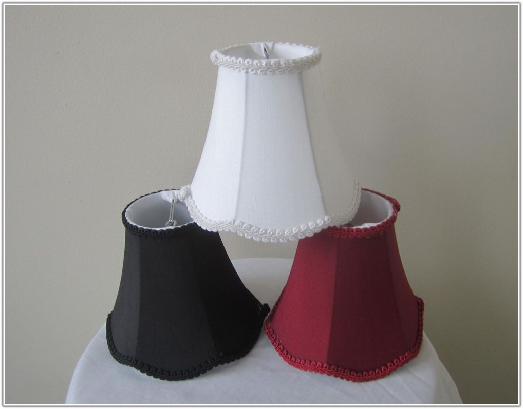 Small 6 Inch Lamp Shades