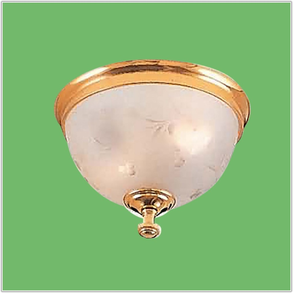 Small Frosted Glass Lamp Shades