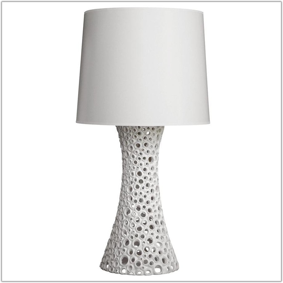 Small Mission Style Table Lamps