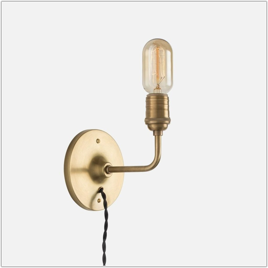 Small Wall Lamps With Cords