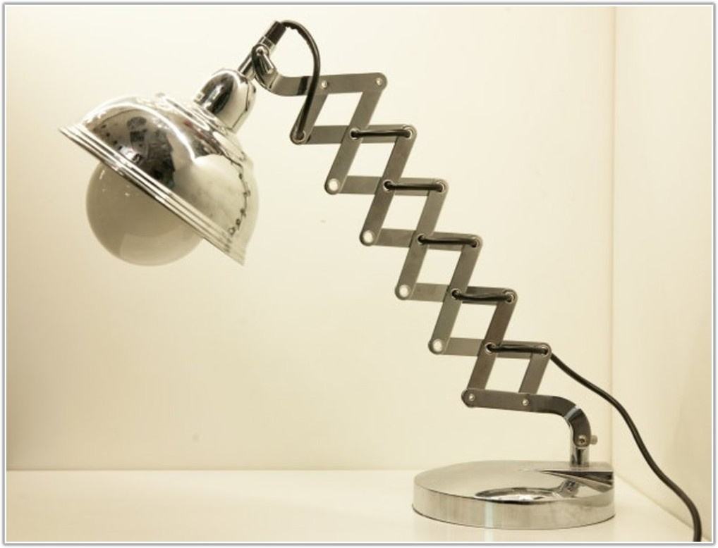 Swing Arm Desk Lamp Ikea