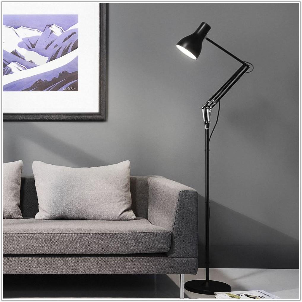 Swing Arm Floor Lamp Ikea