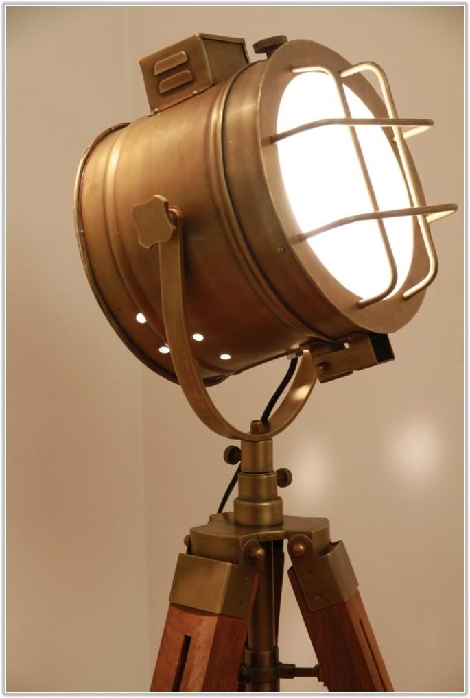 Swing Arm Floor Lamps Home Depot