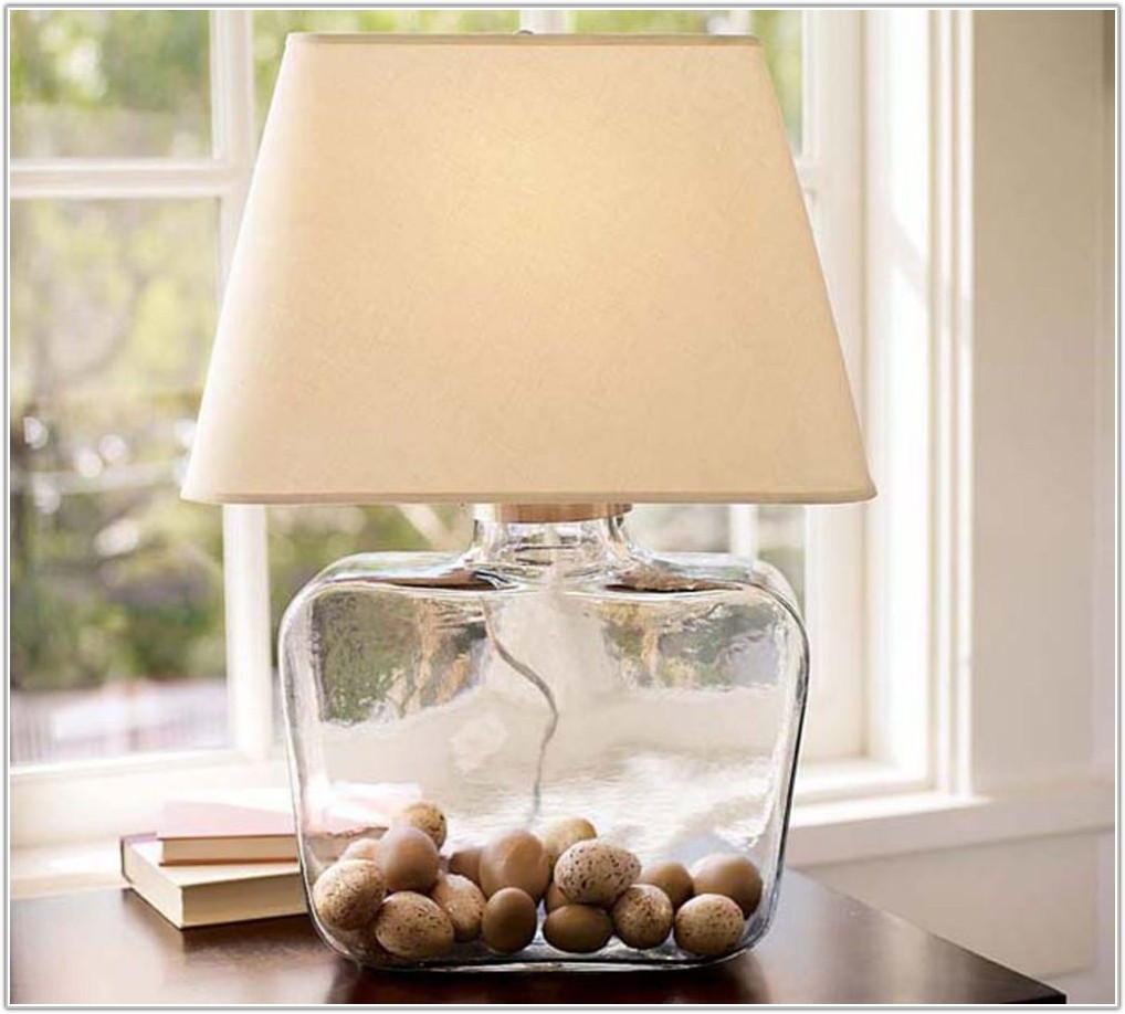 Table Lamps For Living Room Amazon