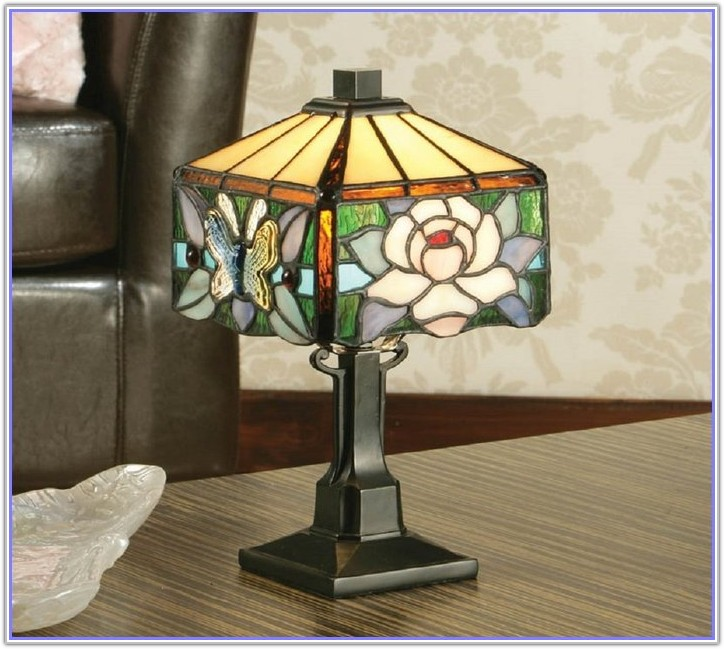 Tiffany Style Lamp Shades For Ceiling Fans