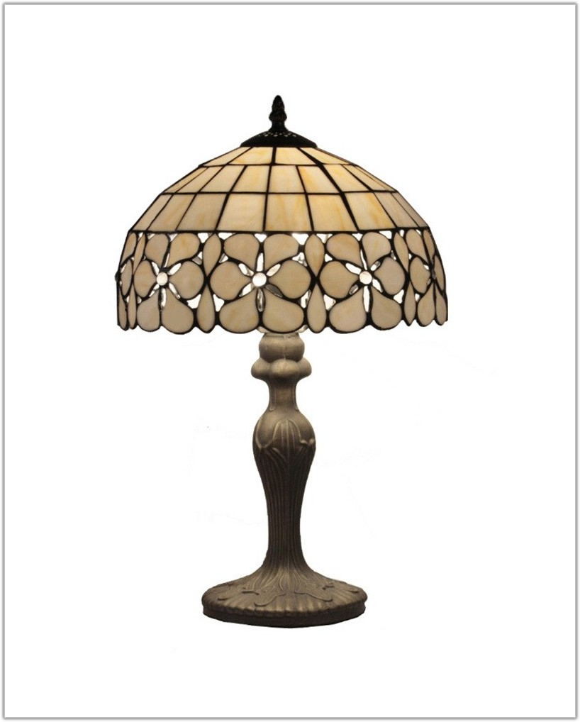 Tiffany Style Lamp Shades For Table Lamps