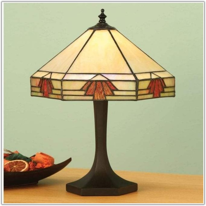 Tiffany Style Table Lamps Uk