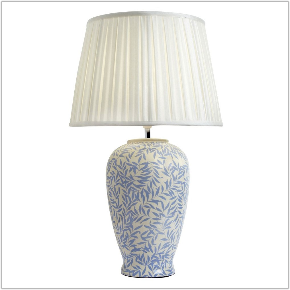 Traditional Style Ceramic Table Lamps