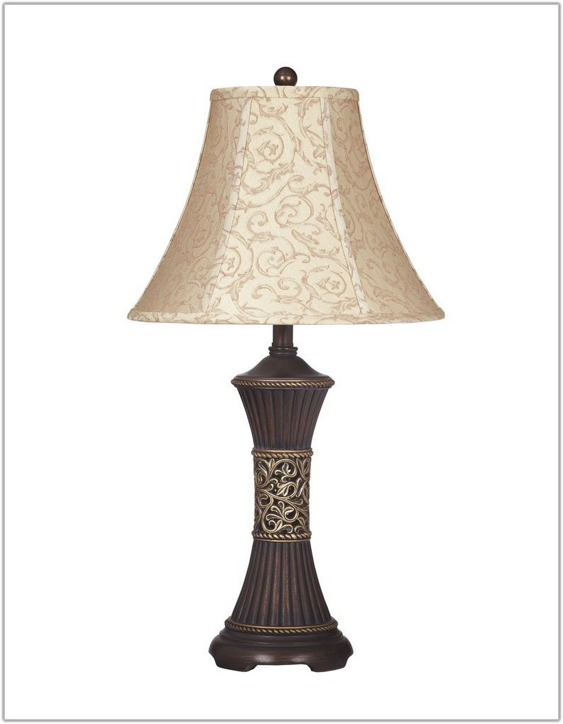 Traditional Table Lamps For Living Room Uk