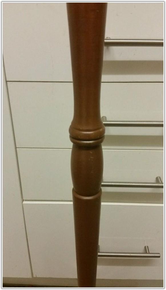 Turned Wood Floor Lamp Uk