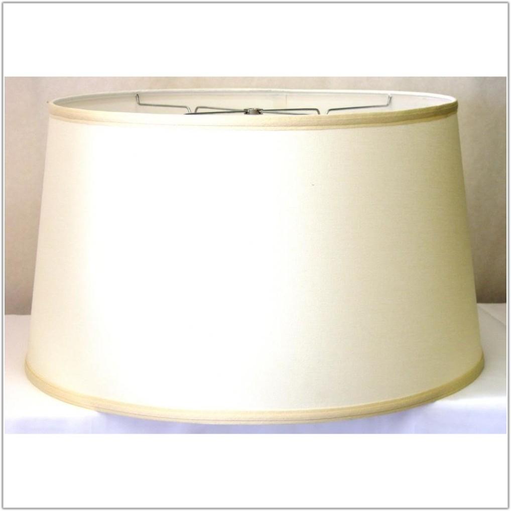 Types Of Lamp Shades Shapes