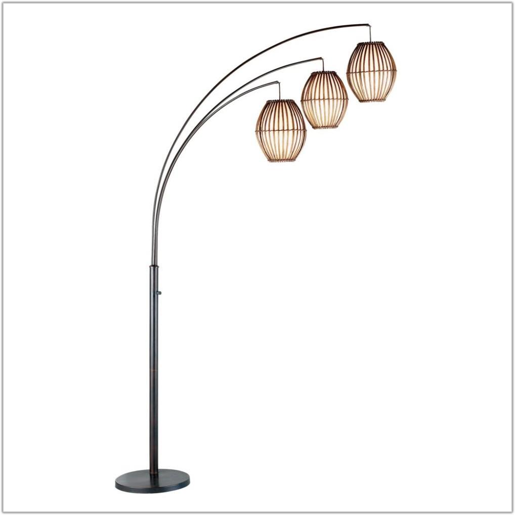 Very Bright Halogen Floor Lamp