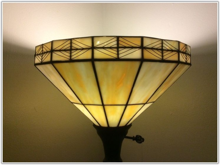 Victorian Style Table Lamp Shades