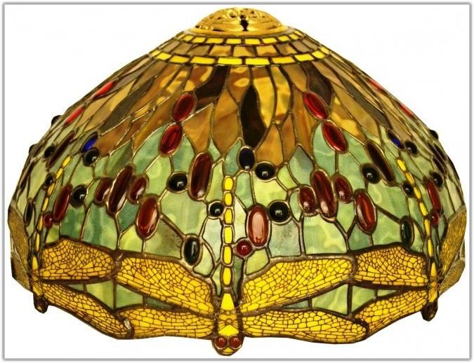 Vintage Style Lamp Shades Uk