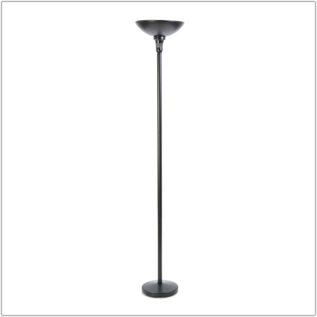Vista Led Torchiere Floor Lamp