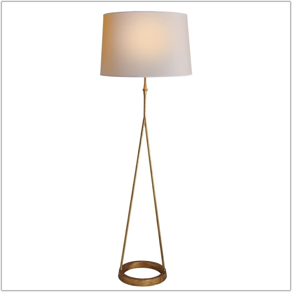 Visual Comfort Studio Floor Lamp