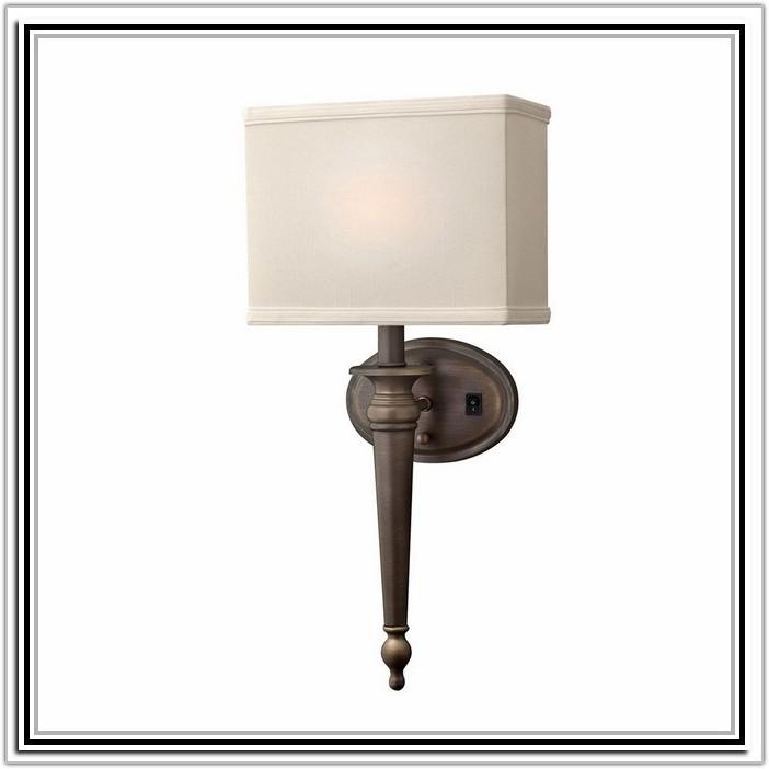 Wall Lamp Plug In Target