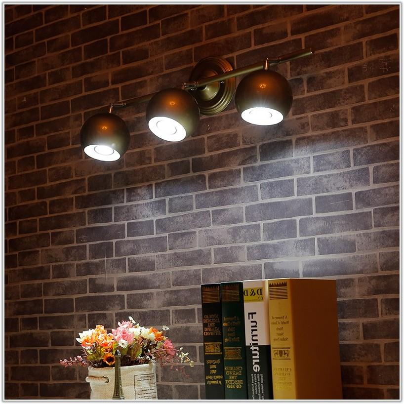Wall Mounted Plug In Track Lighting