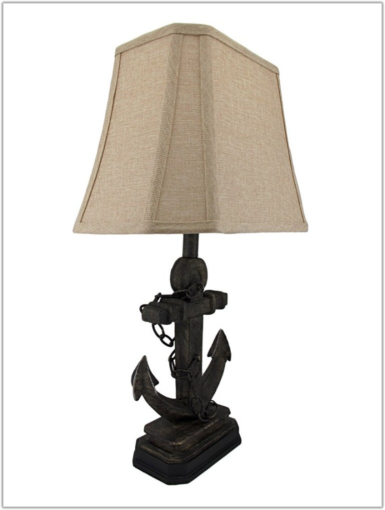 Walmart Table Lamps And Shades