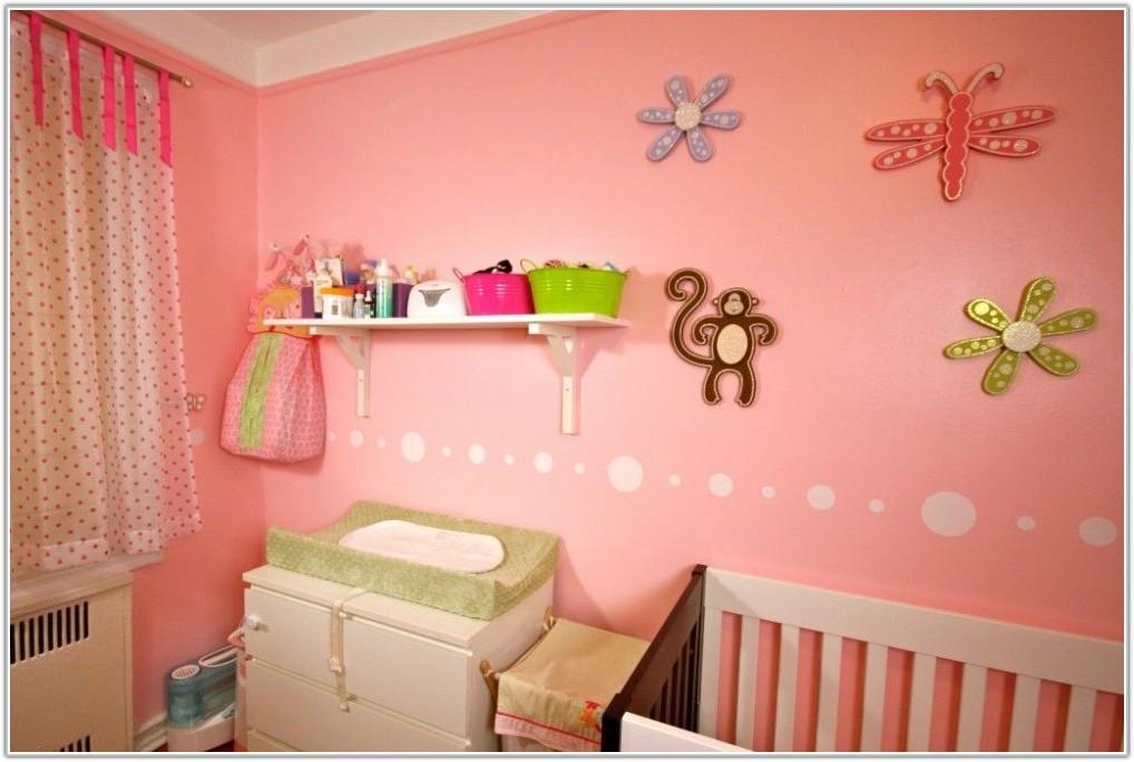 White Table Lamp For Nursery