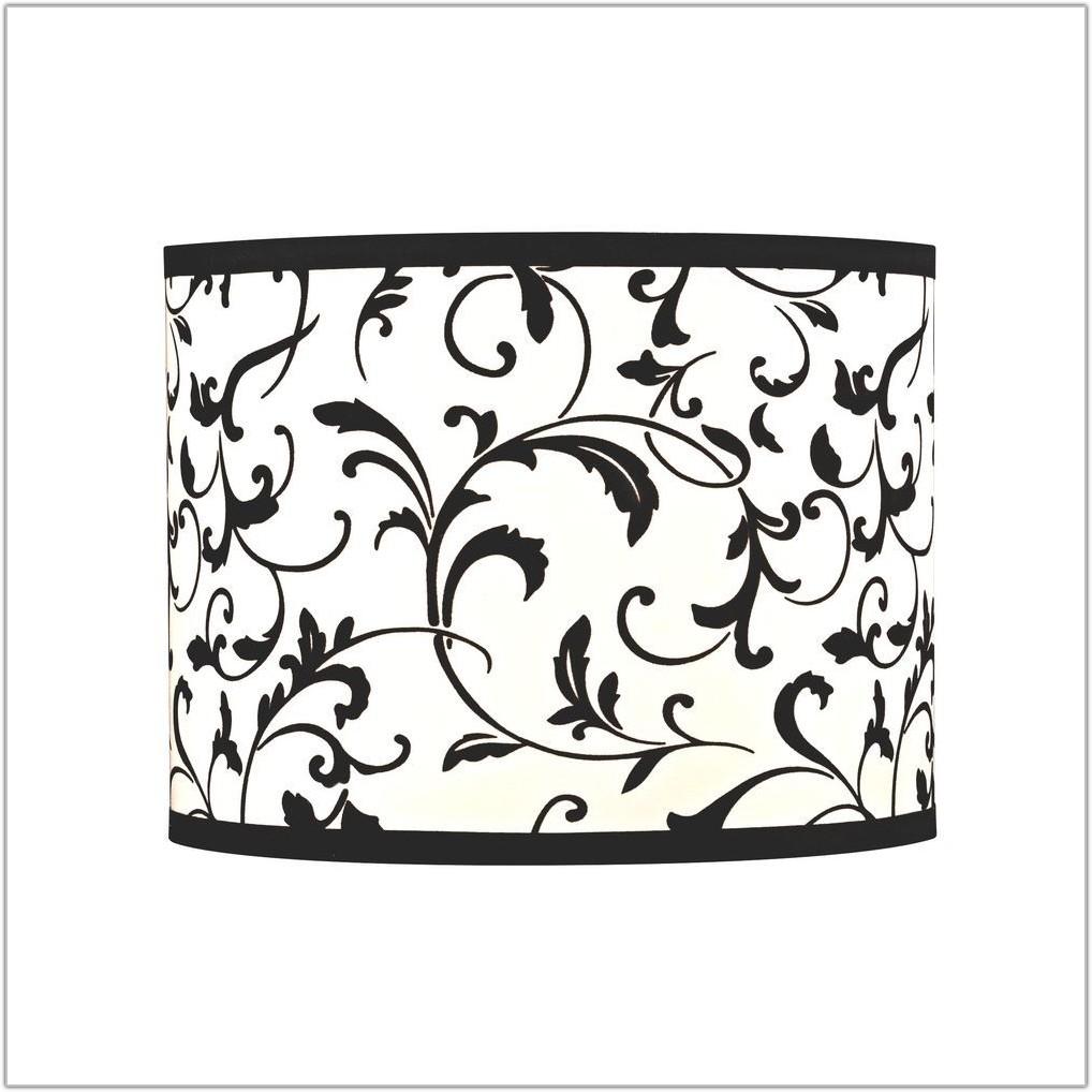 White Table Lamp Shades Uk