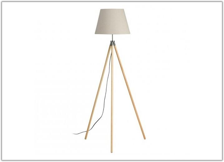 Wood Base Floor Lamp Uk