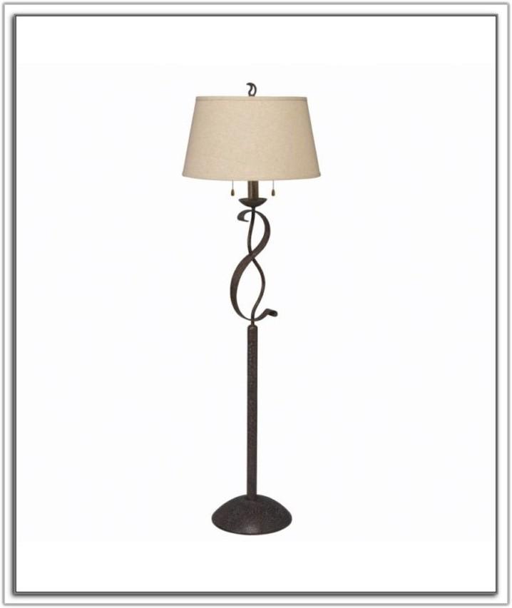 Wrought Iron Table Lamps Australia