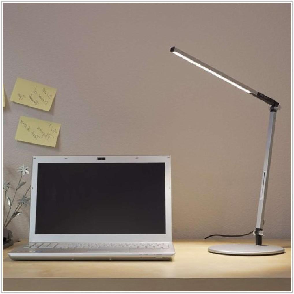 Z Bar Gen 3 Desk Lamp