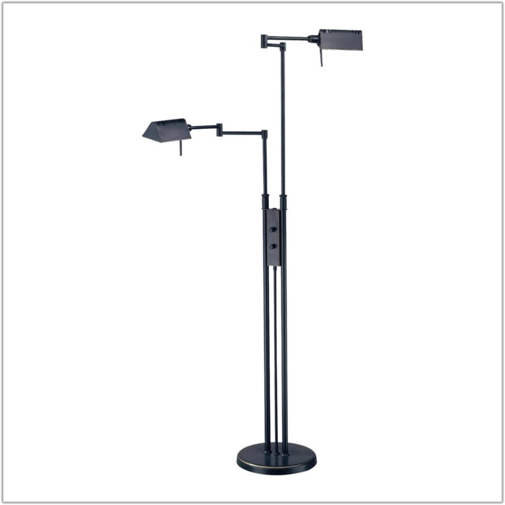 Zeus 5 Arm Arc Floor Lamp