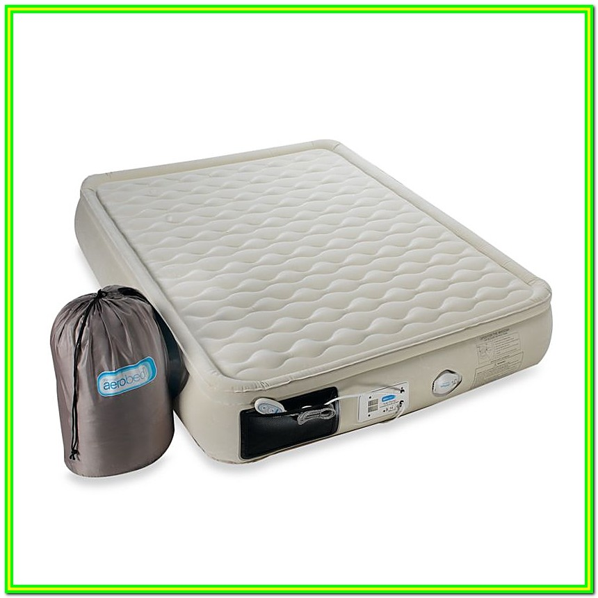 Air Mattress Pump Bed Bath And Beyond