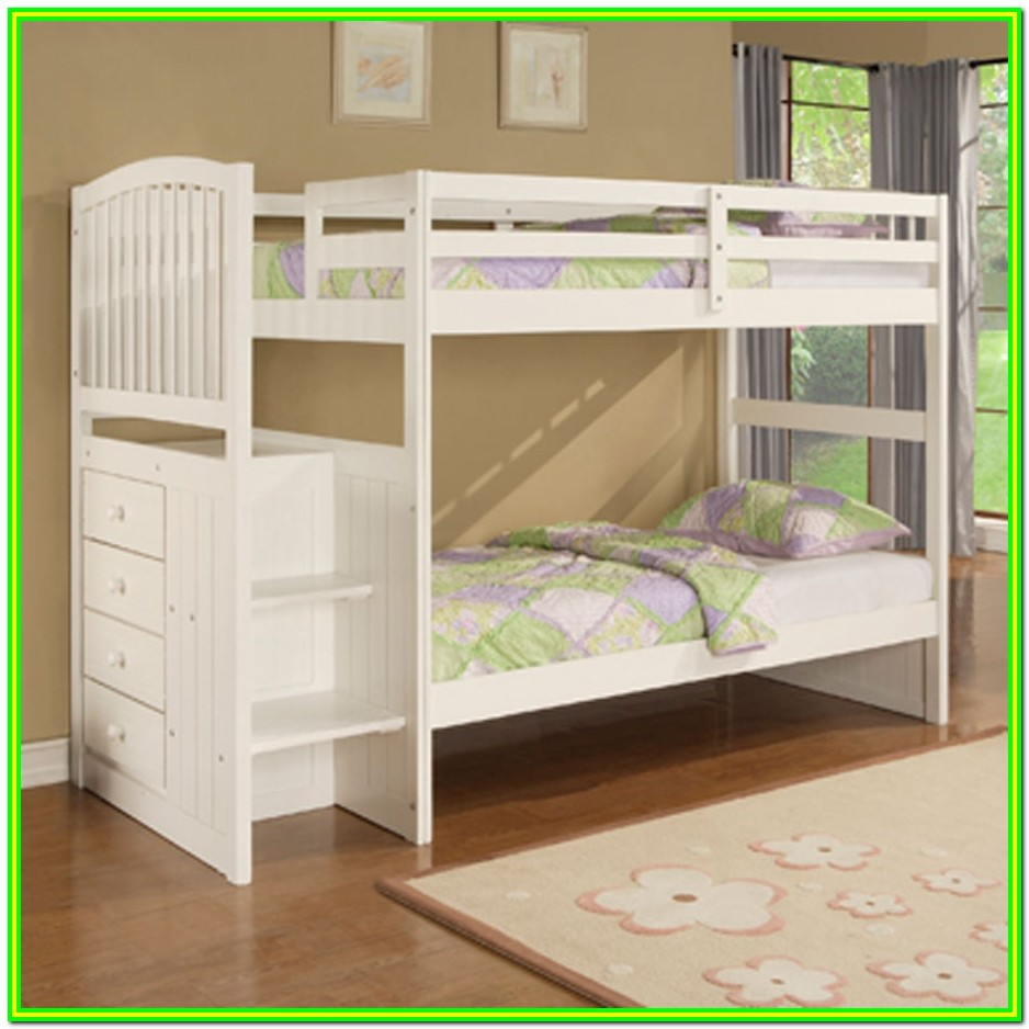 Ashley Furniture Bunk Bed Assembly