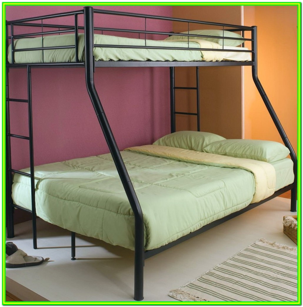 Ashley Furniture Bunk Beds Instructions