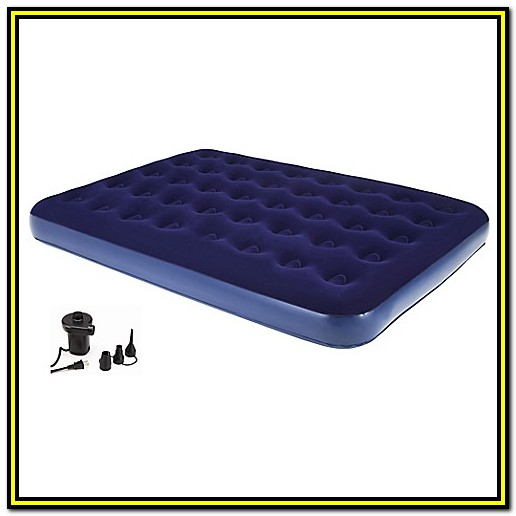 Bed Bath And Beyond Air Mattress Pump