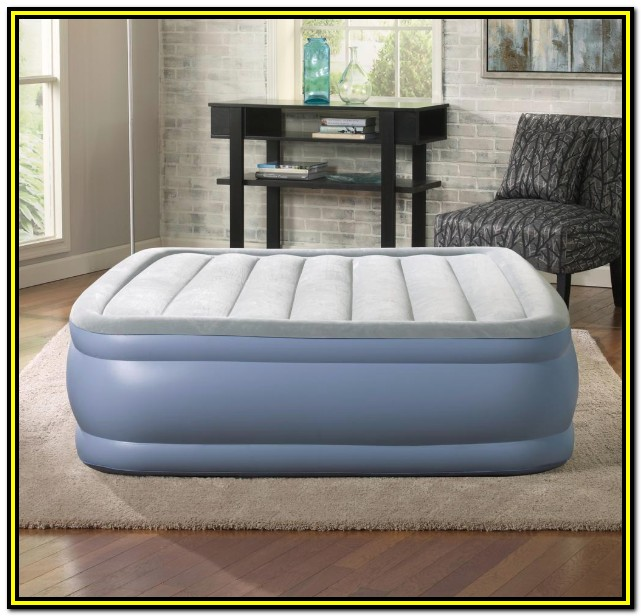 Bed Bath And Beyond Air Mattress Return