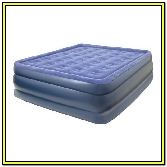 Bed Bath And Beyond Air Mattress Twin