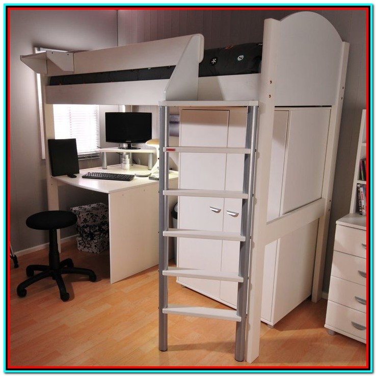 Best Bunk Beds With Storage Uk