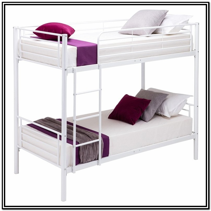 Bunk Bed Twin Over Full Ikea