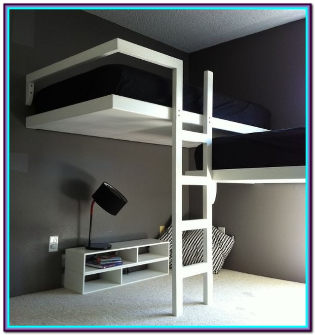Bunk Beds Suitable For Adults Uk