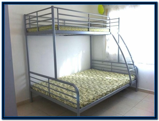 Bunk Beds Twin Over Full Ikea