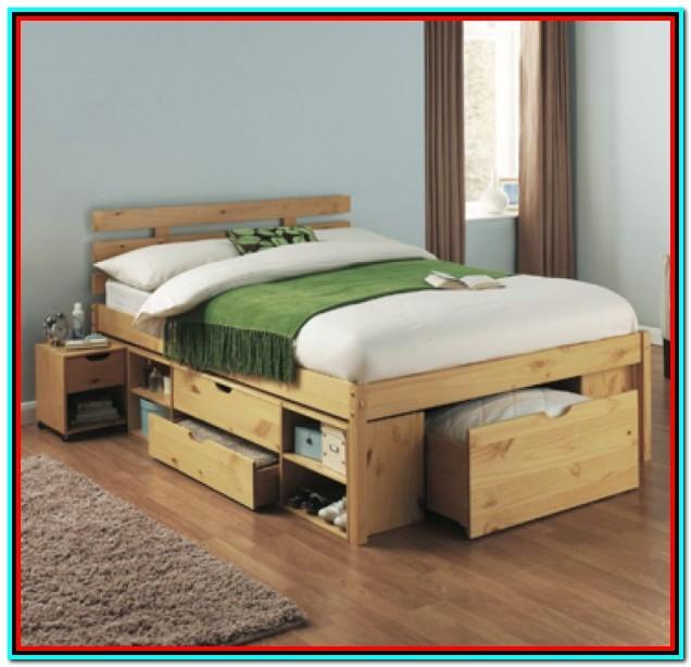 Bunk Beds With Storage Argos