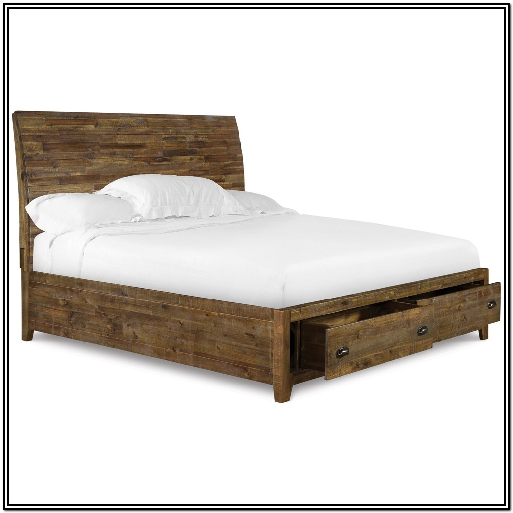 Cal King Bed Frame Ikea