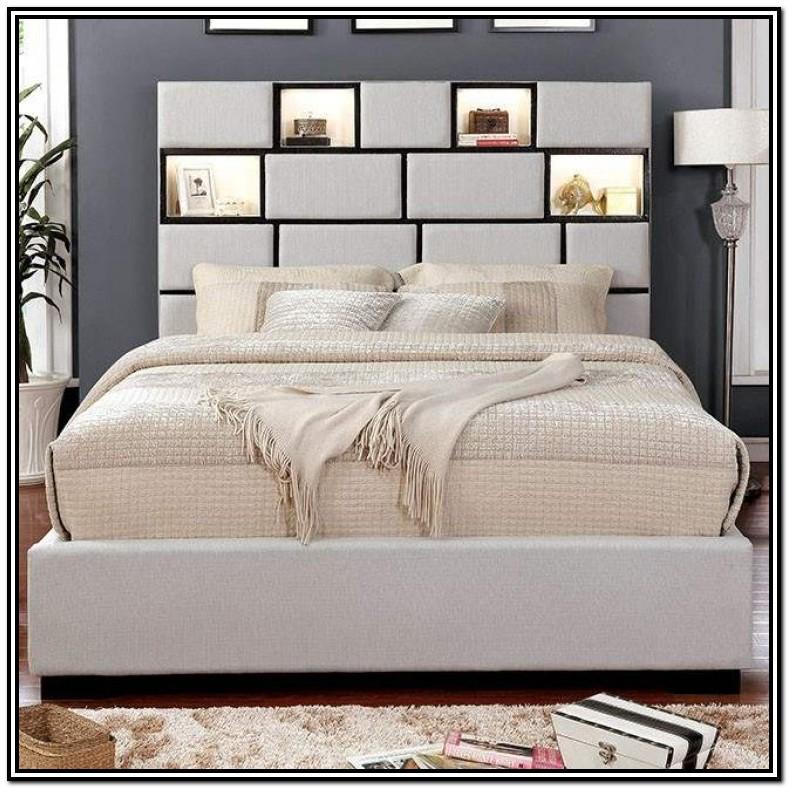 Cal King Bed Frame Measurements