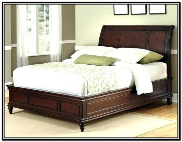 Cal King Bed Frame Walmart