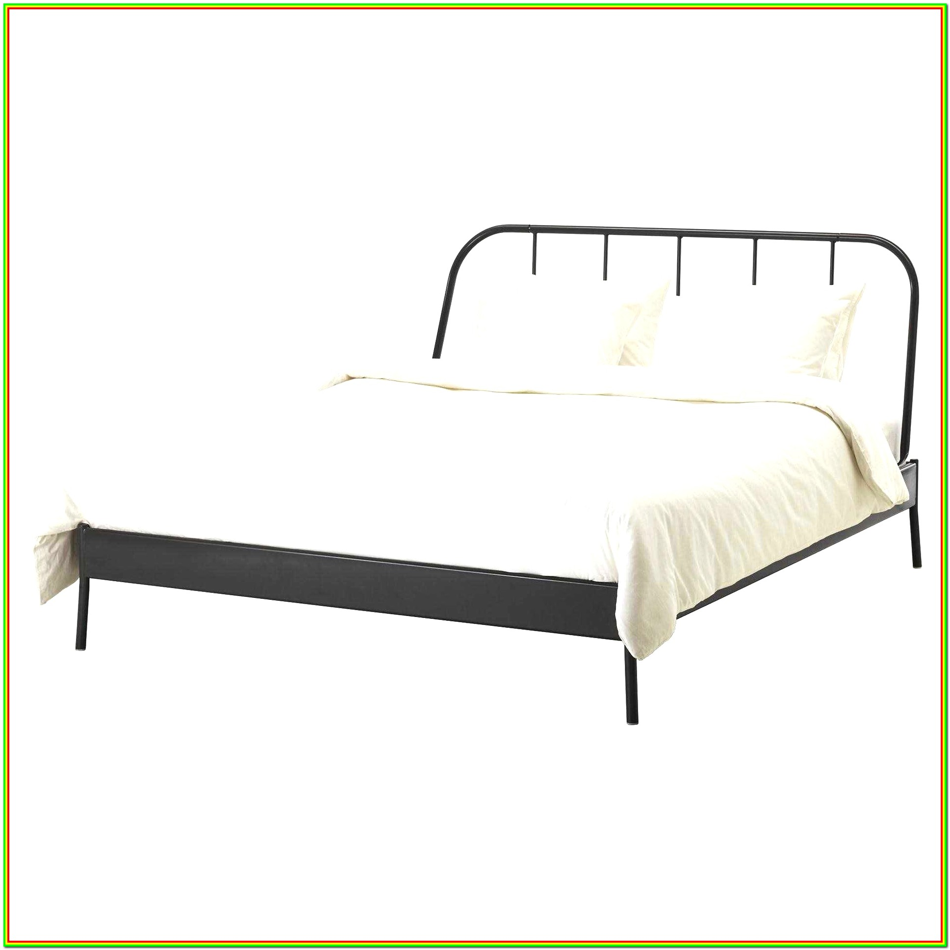 California King Bed Frame With Headboard Ikea