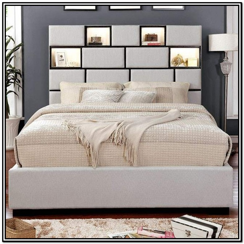 California King Size Bed Frame Measurements
