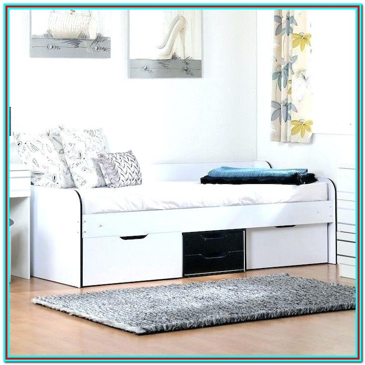 Daybed With Trundle Ikea Uk